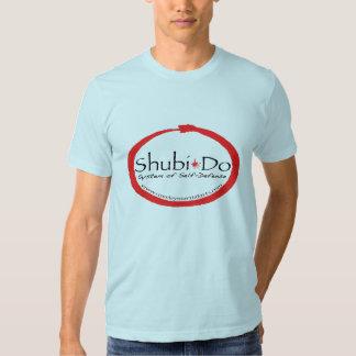 Shubi-Hace el uniforme del estudiante Polera