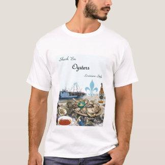 Shuck 'Em Oysters T-Shirt