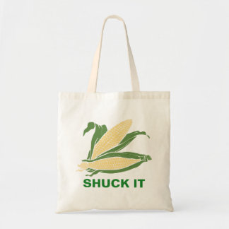 Shuck It Tote Bag