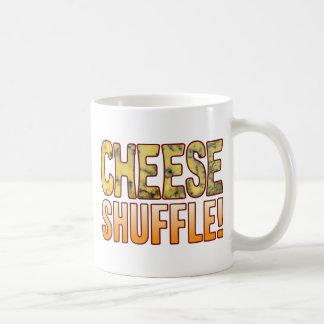 Shuffle Blue Cheese Coffee Mug