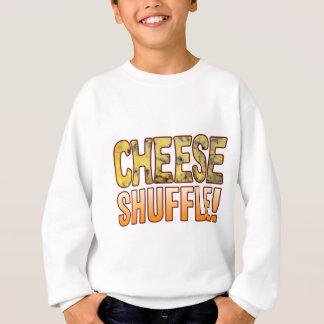 Shuffle Blue Cheese Sweatshirt