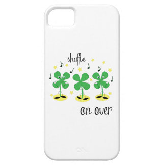Shuffle on Over iPhone 5 Cases