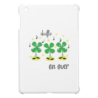 Shuffle on Over iPad Mini Case