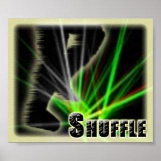 Shuffle Poster