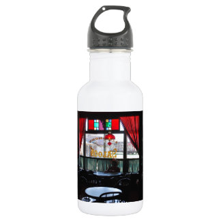 """""""Shuffle up and deal"""" collection Water Bottle"""