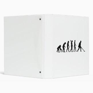 """Shuffleboard de la evolución carpeta 1"""""""
