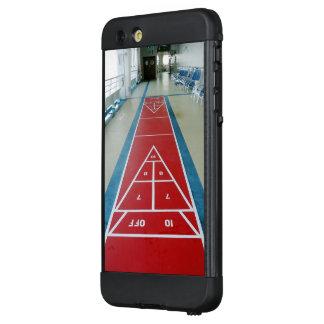 Shuffleboard on Deck LifeProof® NÜÜD® iPhone 6 Plus Case