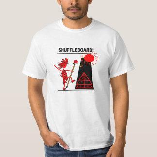 Shuffleboard! T-Shirt