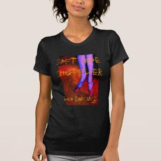 Shuffler..lava dancing shirts