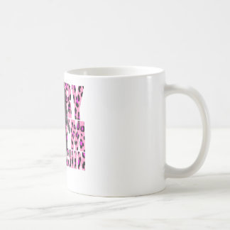 Shufflin' Sasquatch Coffee Mug