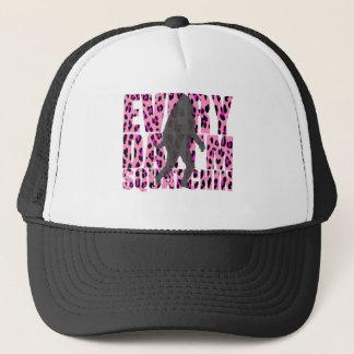 Shufflin' Sasquatch Trucker Hat