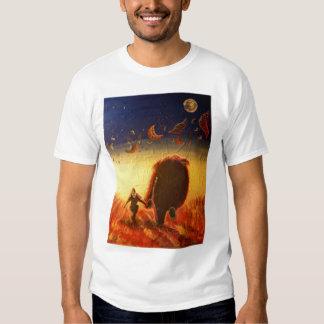 Shufflin towards the dawn T-Shirt