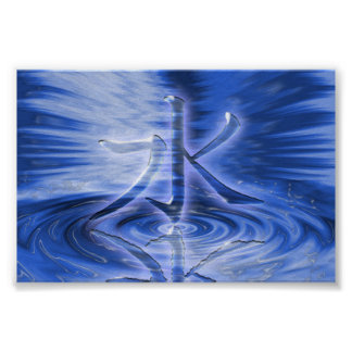 Shui (agua) póster