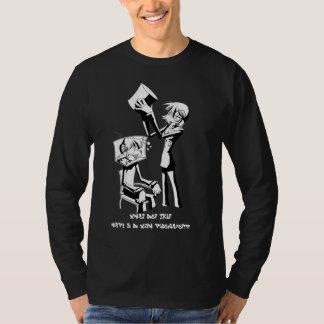 Shuko and Olympia T-Shirt