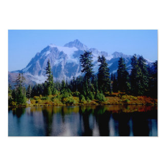 Shuksan Reflections Card