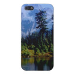 Shuksan Reflections iPhone 5 Cover