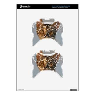 Shulla Xbox 360 Controller Skins