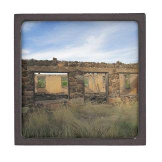 Shumway Ruins Premium Keepsake Box