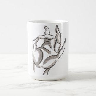 Shuni Mudra Cup Mug