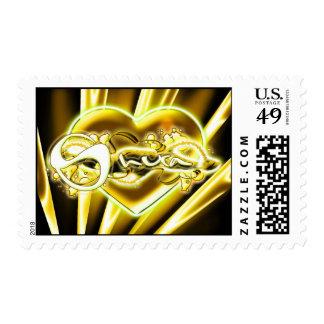 Shura Stamp