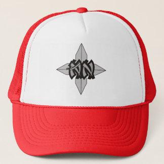 Shurikap Trucker Hat