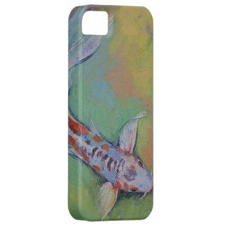 Shusui Butterfly Koi iPhone SE/5/5s Case