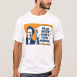 Shut Gitmo - Sarcastic Workman T-Shirt