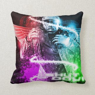 Shut it Down Pillow