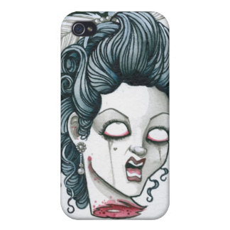 """""""Shut your Cakehole!"""" iPhone 4 Cover"""