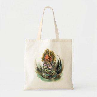 Shuten Do-ji/liquor 呑 baby Tote Bag