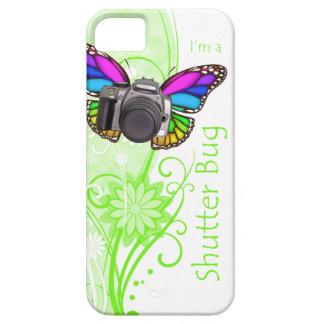 Shutter Bug iPhone 5 Case