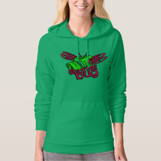 Shutter Bug - Ladies Hooded Pullover