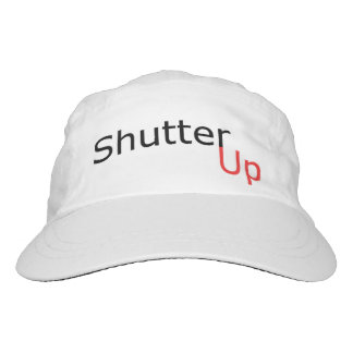 Shutter Up Headsweats Hat