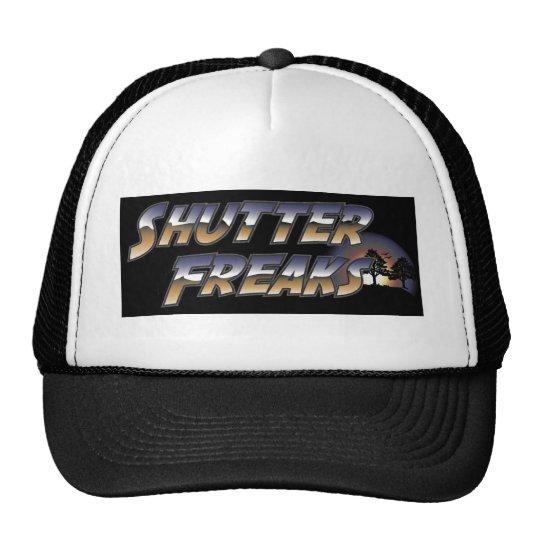 shutterfreaks Stuff Trucker Hat