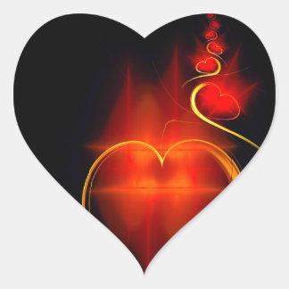 shutterstock_57422809.jpg pegatina en forma de corazón