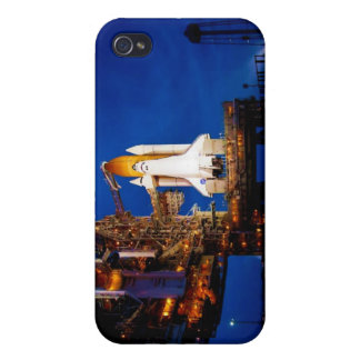 Shuttle: After the Rain iPhone 4 Covers