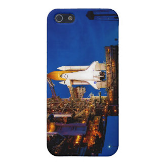 Shuttle: After the Rain iPhone SE/5/5s Cover