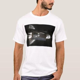 Shuttle Bay Open1 T-Shirt