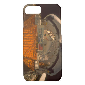 Shuttle bay_Space iPhone 7 Case