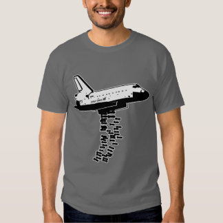 Shuttle Bomber Shirts