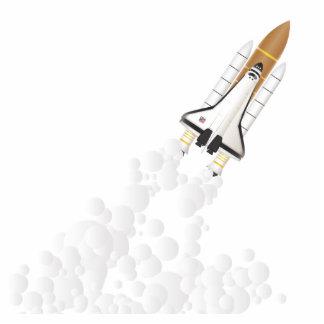 Shuttle Cutout