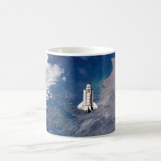 Shuttle Endeavour STS-113 Coffee Mug