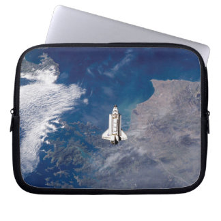 Shuttle Endeavour STS-113 Computer Sleeves