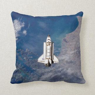 Shuttle Endeavour STS-113 Pillow