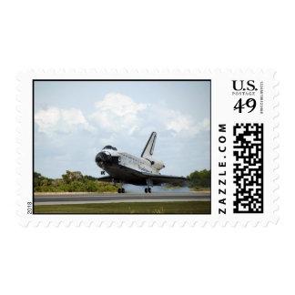 Shuttle Landing-Postage