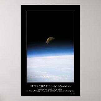 Shuttle-s107e05697 Poster