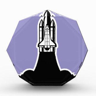 Shuttle start award