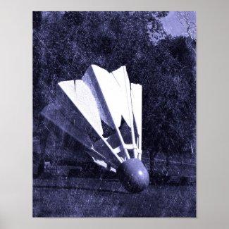 Shuttlecock Blues