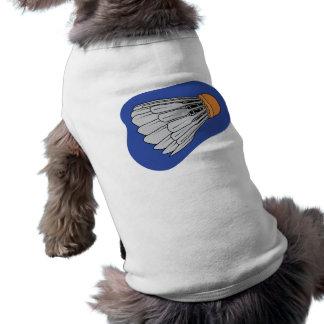 Shuttlecock Camiseta De Perro