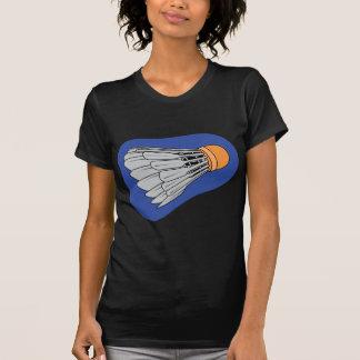 Shuttlecock Camisetas